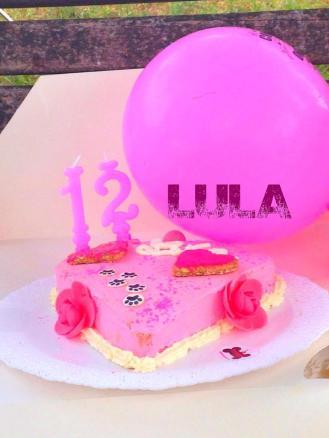 12th Lula's BDAY